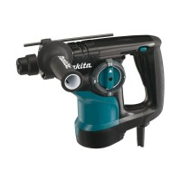 Эл.перфоратор Makita HR2811F  SDS+,3р,800Вт,0-455\м,2.9Дж,,ч,п\св,б\п