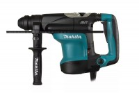 Эл.перфоратор Makita HR3210C SDS+,3реж,850Вт,1650-3300у\м,5.3Дж,ABT