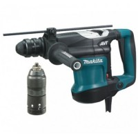 Эл.перфоратор Makita HR3210FCT SDS+,3реж,850Вт,1650-3300у\м,