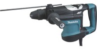 Эл.перфоратор Makita HR3540C SDS-max,3реж,850Вт,1650-3300у\м,6,3Дж,4,8кг