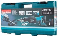 Пила сабельная Makita JR3070CT 1510Вт,0-2800/мин.